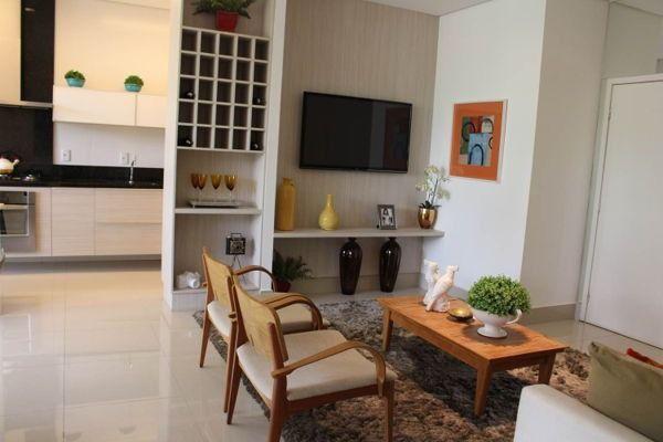Apartamento Frente ao Parque Cascavel, 3 Suítes, com 106 m2, Condomínio Terra Mundi - Foto 6