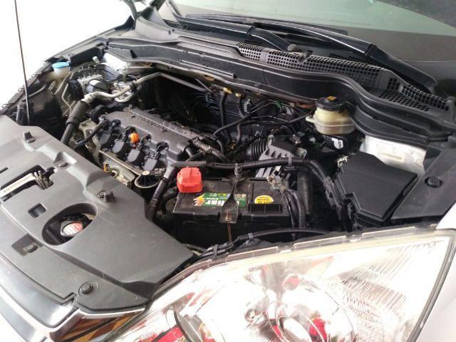 Honda CRV 2010 - Foto 10