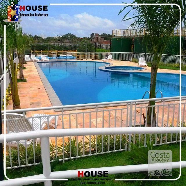 Costa do Araçagy - Feirão Grand Parque. Apartamento com suíte e elevador no Araçagy - Foto 15