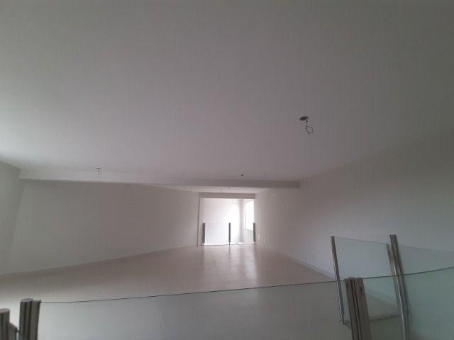 Alugo Sala Comercial com 131 m² na Via 89, Setor Sul - Foto 8