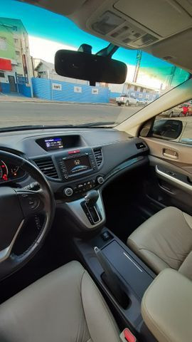 Honda CR-V AWD 2.0 FlexOne - Foto 7
