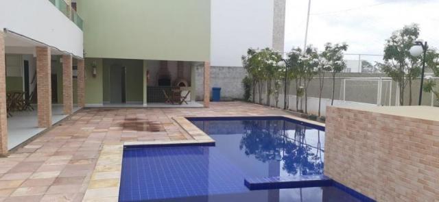 Apartamento para Venda em Teresina, CRISTO REI, 2 dormitórios, 1 banheiro, 1 vaga - Foto 19