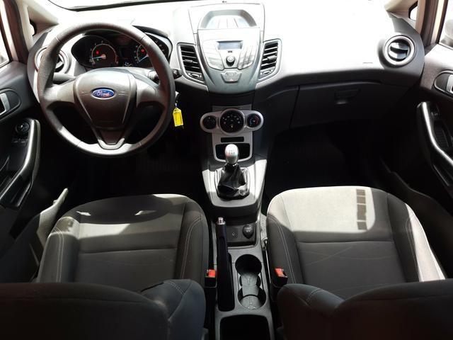 New Fiesta Hatch 1.5 SE * 2014 - Foto 12