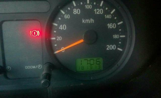 Vendo carro Fiesta - Foto 6