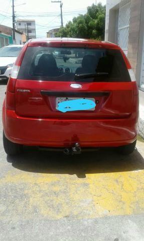 Vendo carro Fiesta - Foto 3