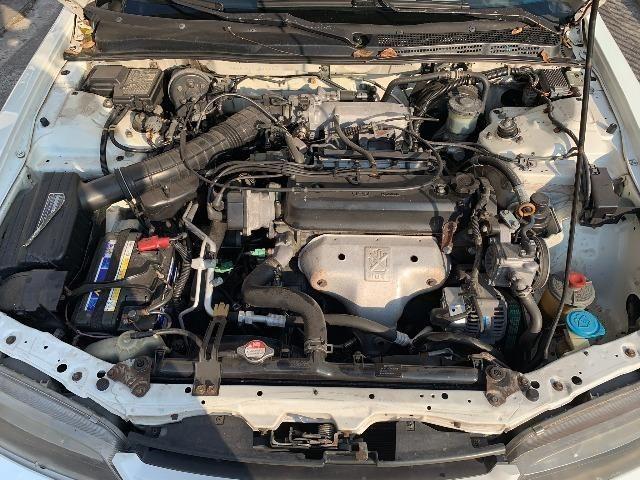 Honda Accord SW Automatico - Foto 7