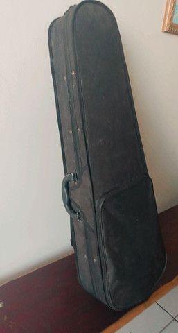 Violino 4/4 Dominante usado - Foto 3