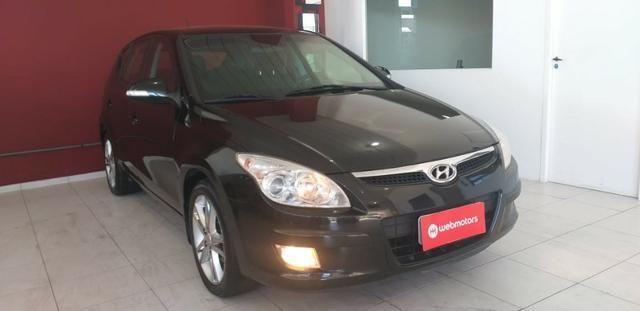 Hyundai I30 Blindado 2010 com Teto Solar