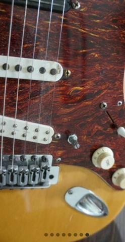 Guitarra Tagima custom - Foto 4