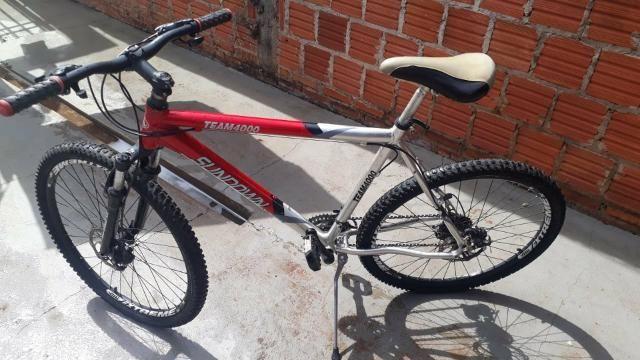 Vendo 2 bicicleta - Foto 2