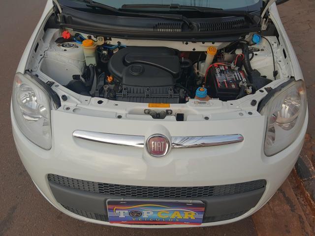 Palio attractive motor 1.4 ano 2014 - Foto 9