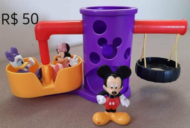 Brinquedos Mickey - Foto 2
