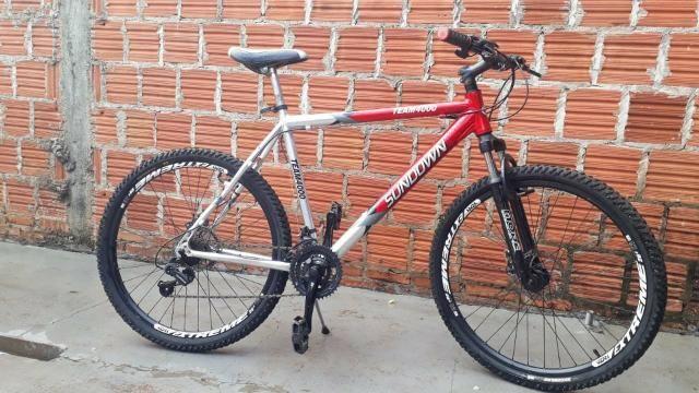 Vendo 2 bicicleta - Foto 6