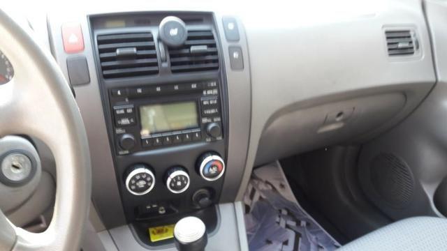 Tucson 2.0 gasolina cambio manual 2014 Ótimo estado, Aceito troca - Foto 7