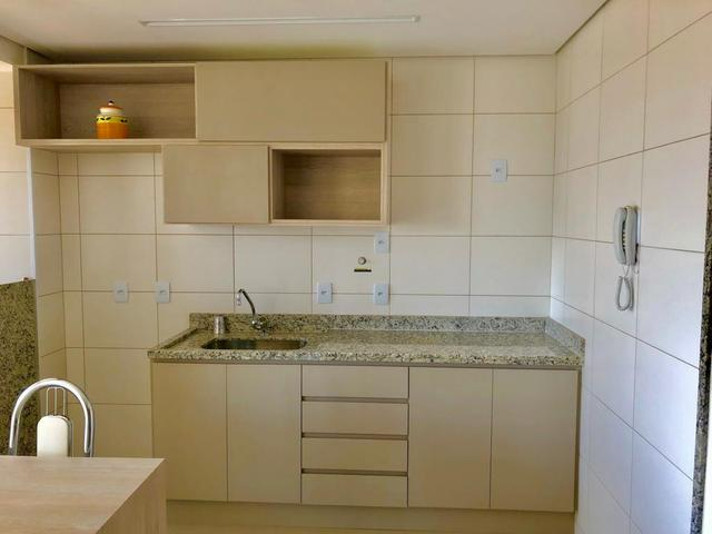 Aluguel, flat com 39 m2, mobiliado, The Expression/go - Foto 11