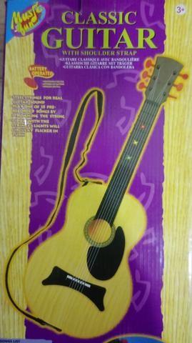 Quitarra classic musical infatil - Foto 4
