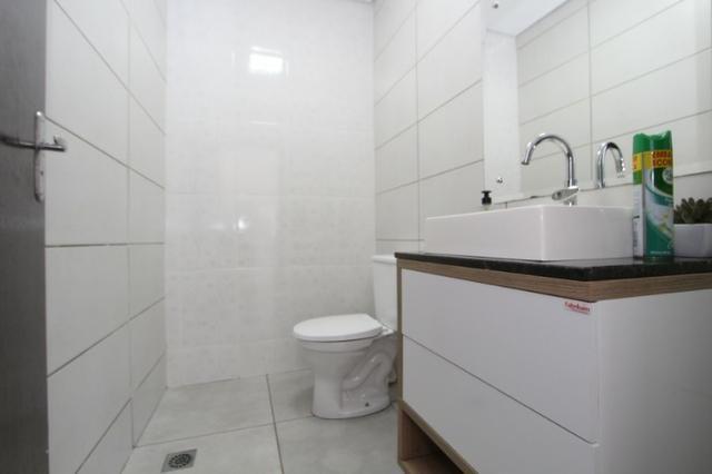 Alugo casa mobiliada com piscina para 10 pessoas - Foto 13