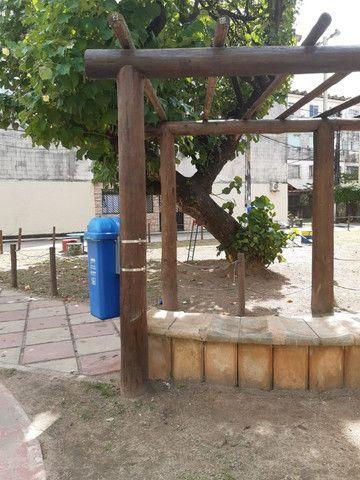 Baixou, apartamento 2/4 Colina Azul, - Foto 13