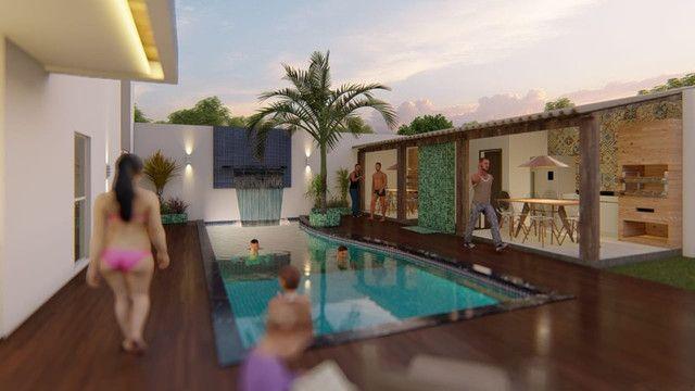 VG Apartamentos com 2 ou 3 quartos em Tamandaré 250m da praia - Foto 5