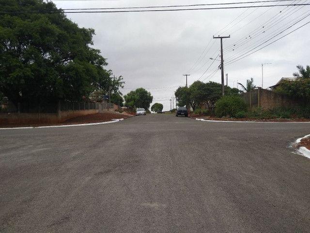 Terreno esquina 476 metros quitado Mauá da Serra Paraná - Foto 6