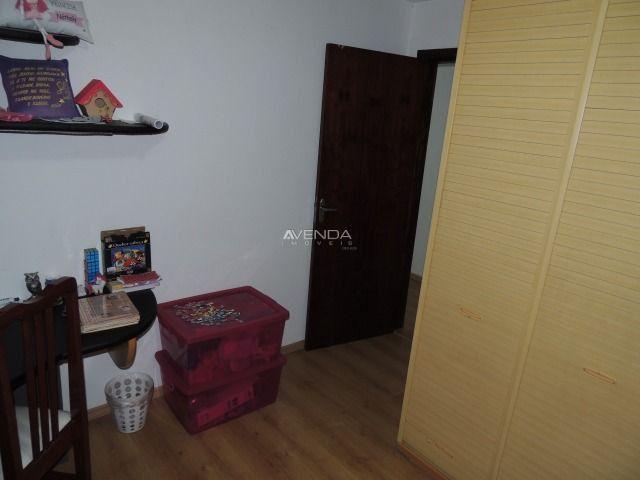 Casa térrea em ótima localização, contendo 3 dormitórios sendo 01 suíte - Foto 12