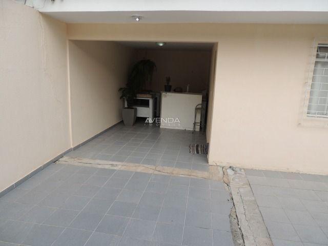 Casa térrea em ótima localização, contendo 3 dormitórios sendo 01 suíte - Foto 7