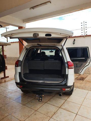 Pajero Dakar HPE 7 Lugares - Foto 4