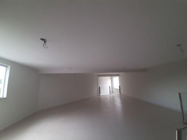 Alugo Sala Comercial com 131 m² na Via 89, Setor Sul - Foto 6