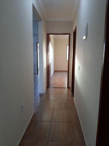 Linda Casa com 3 quartos e piscina. R$ 210.000,00 (Entrada) - Foto 3