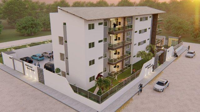 VG Apartamentos com 2 ou 3 quartos em Tamandaré 250m da praia - Foto 2