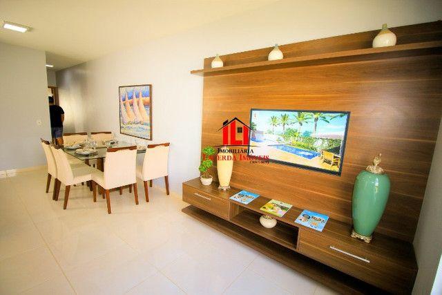 Riviera Del Sol, Casa Térrea, use FGTS, Pronto Morar, Bairro Flores - Foto 5