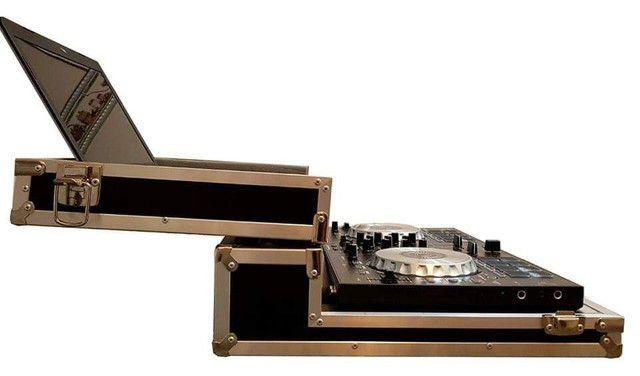 Case Para controladora Pioneer Numark Hercules ddjsb ddj400 Mixtrack  - Foto 2