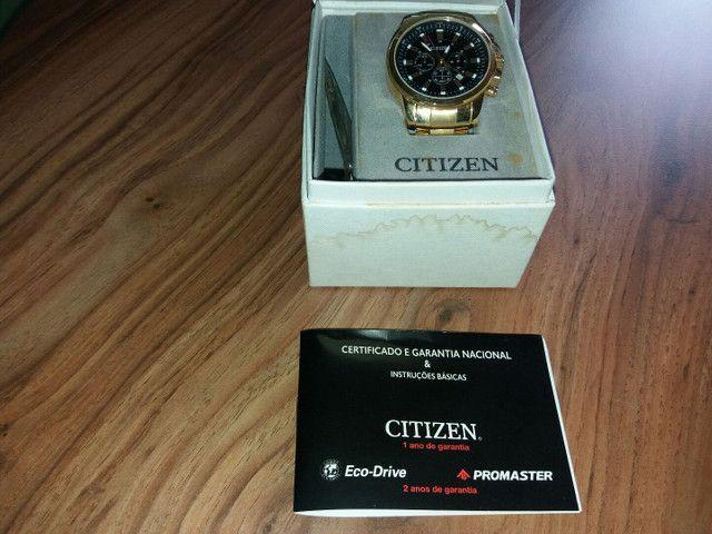 Relógio citizen  - Foto 2