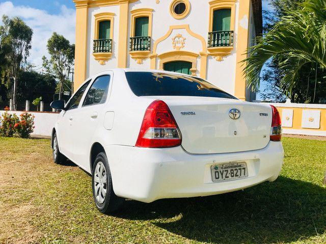 Toyota Etios Sedan 1.5 Flex 2014 ENT+48x677 - Foto 5
