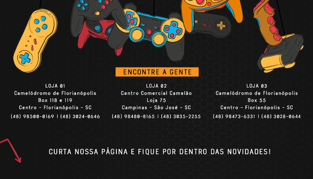 Vários modelos de Ps5, Ps4 Playstation 4,Xbox Series S, Xbox One e Nintendo Switch - Foto 6