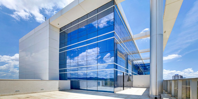 Salas comerciais Triple A em Belo Horizonte, MG - Financiamento Direto!!! - Foto 14