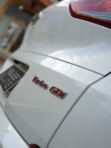 New Tucson GLS 1.6 turbo + interior bege + teto panorâmico - Foto 12