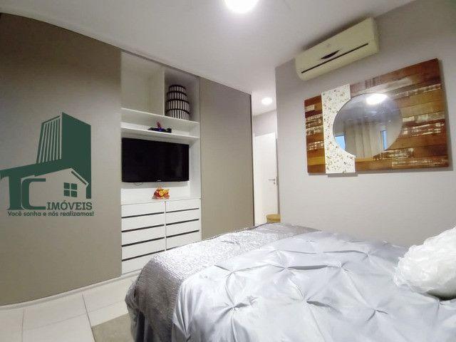Apartamento com Vista para o Rio 100% Mobiliado - Foto 4