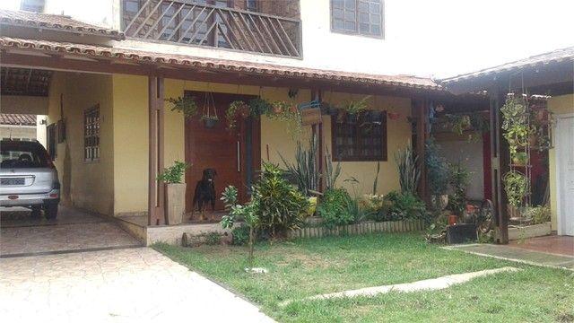 Casa à venda com 4 dormitórios em Interlagos, Vila velha cod:REO559561