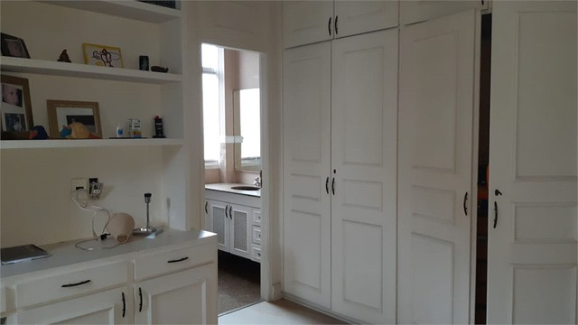 Apartamento para alugar com 4 dormitórios em Morumbi, São paulo cod:REO520189 - Foto 9