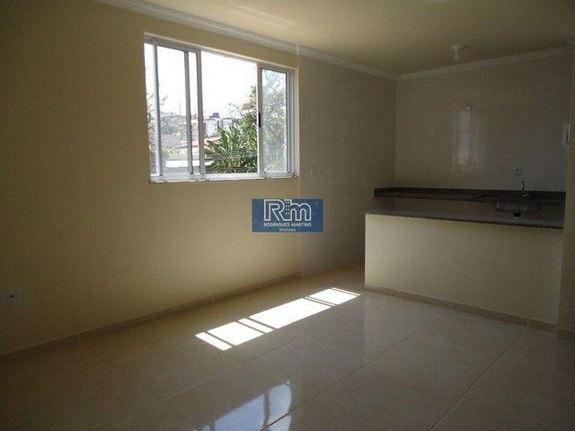Apartamento à venda com 2 dormitórios em Paquetá, Belo horizonte cod:5507 - Foto 3