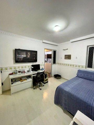 Apartamento para venda tem 127 metros quadrados com 3 quartos em Ponta Verde - Maceió - Al - Foto 7