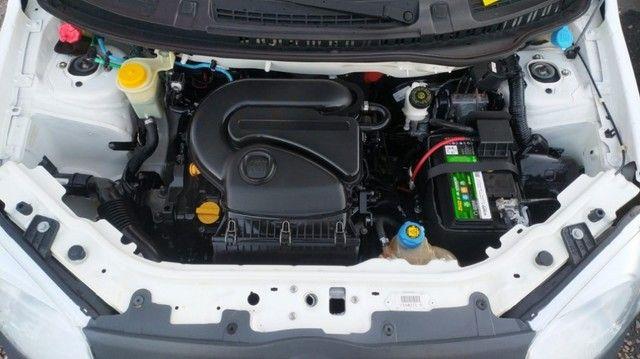FIAT STRADA 1.4 MPI HARD WORKING - Foto 13