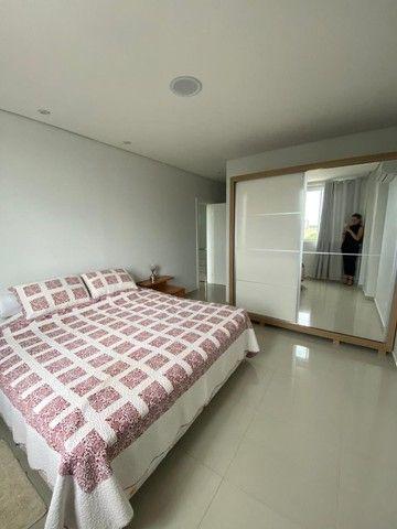 Apartamento Duplex Mobiliado - Alto Padrão - Centro - Foto 12