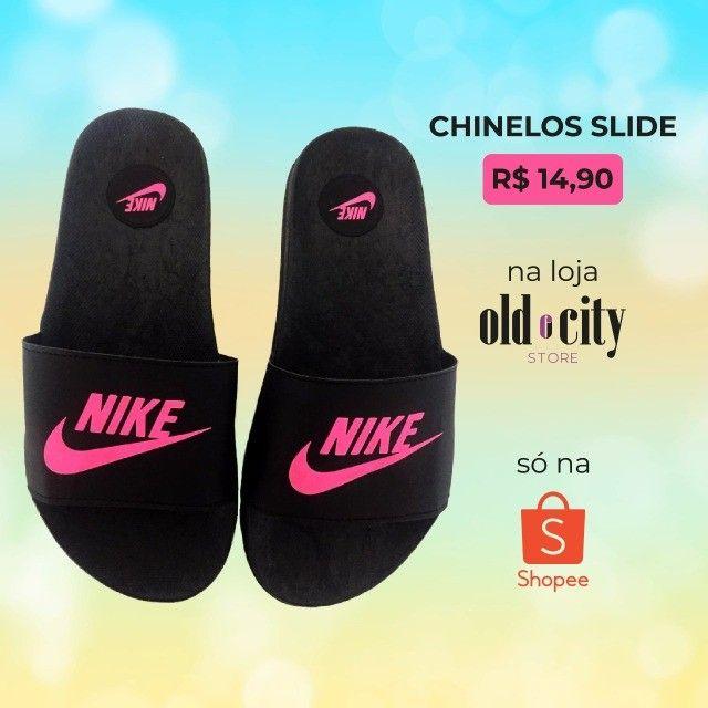 Chinelo Slide Promoção  - Foto 5