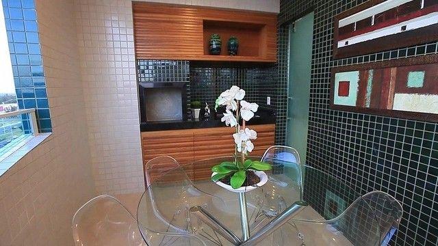 Apartamento com 4 dormitórios à venda, 164 m² por R$ 1.320.000,00 - Guararapes - Fortaleza - Foto 13