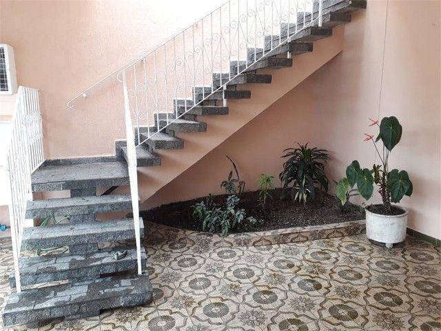Casa à venda com 3 dormitórios em Casa verde, São paulo cod:REO377571 - Foto 5