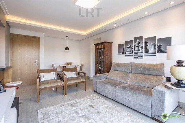 Apartamento à venda com 2 dormitórios em Jardim do salso, Porto alegre cod:REO571748 - Foto 8