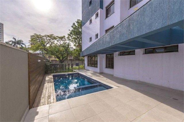 Apartamento à venda com 2 dormitórios em Jardim botânico, Porto alegre cod:REO559702 - Foto 15