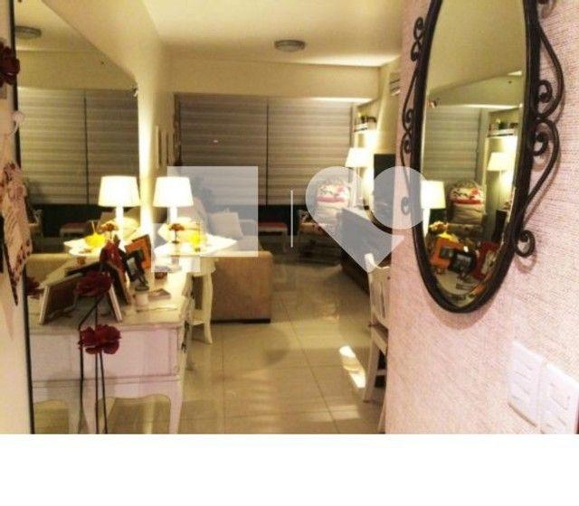 Apartamento à venda com 3 dormitórios em Jardim carvalho, Porto alegre cod:REO422304 - Foto 13